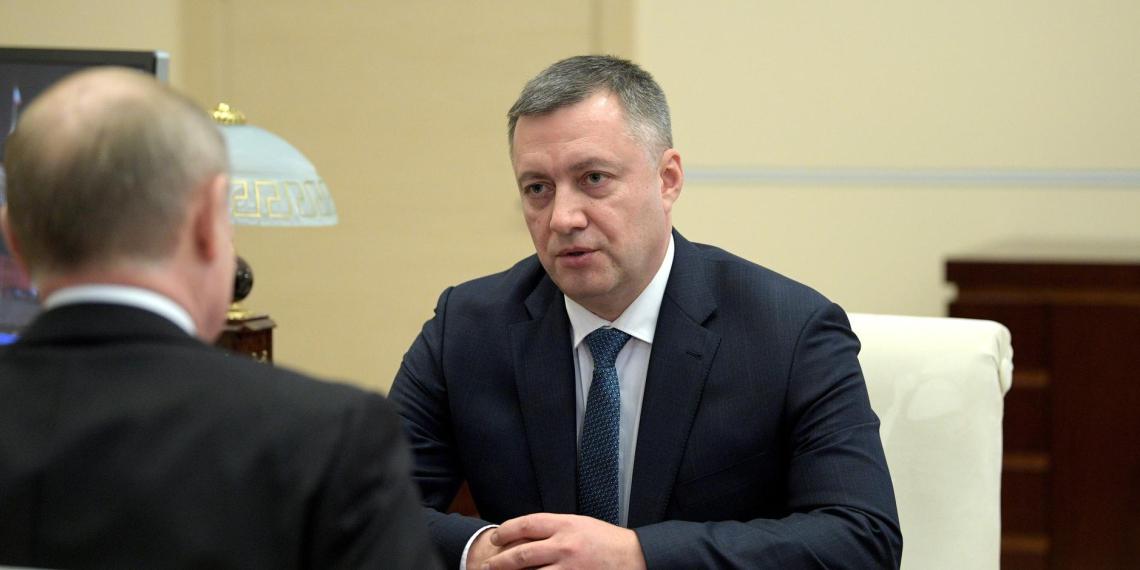 ВЦИОМ выяснил, за кого собираются проголосовать жители Иркутской области