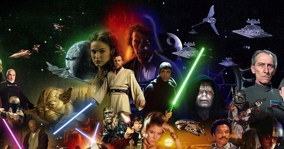 В «Звездных войнах» появится персонаж-лесбиянка