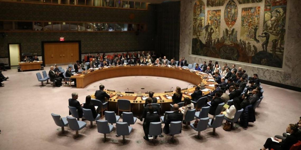 114 стран выступили за ограничение права вето в Совбезе ООН