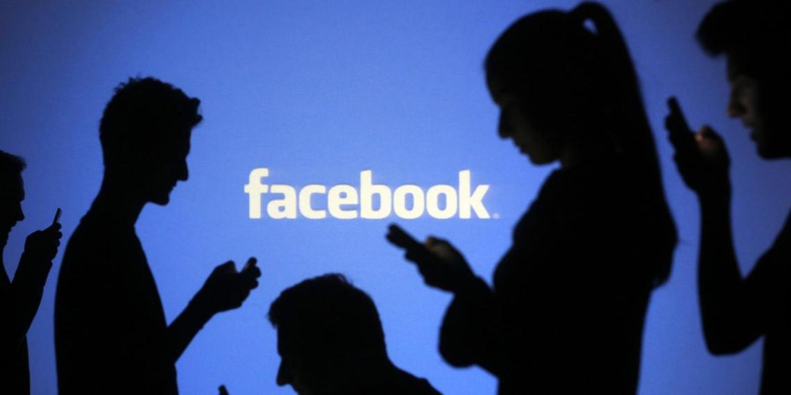 Facebook крутит настройками конфиденциальности как хочет