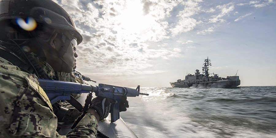 """Британский военный высмеял украинскую версию """"завтрака НАТО"""""""