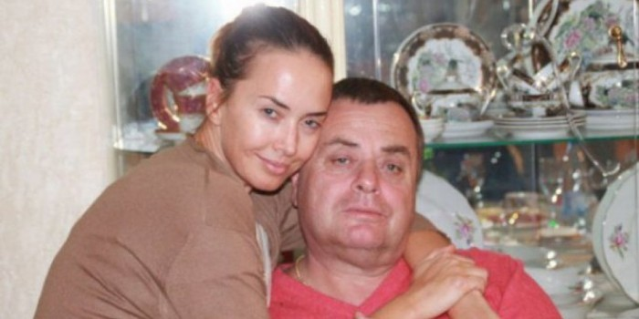 """Отец Фриске обвинил """"Русфонд"""" в краже 400 миллионов и подкупе судей"""