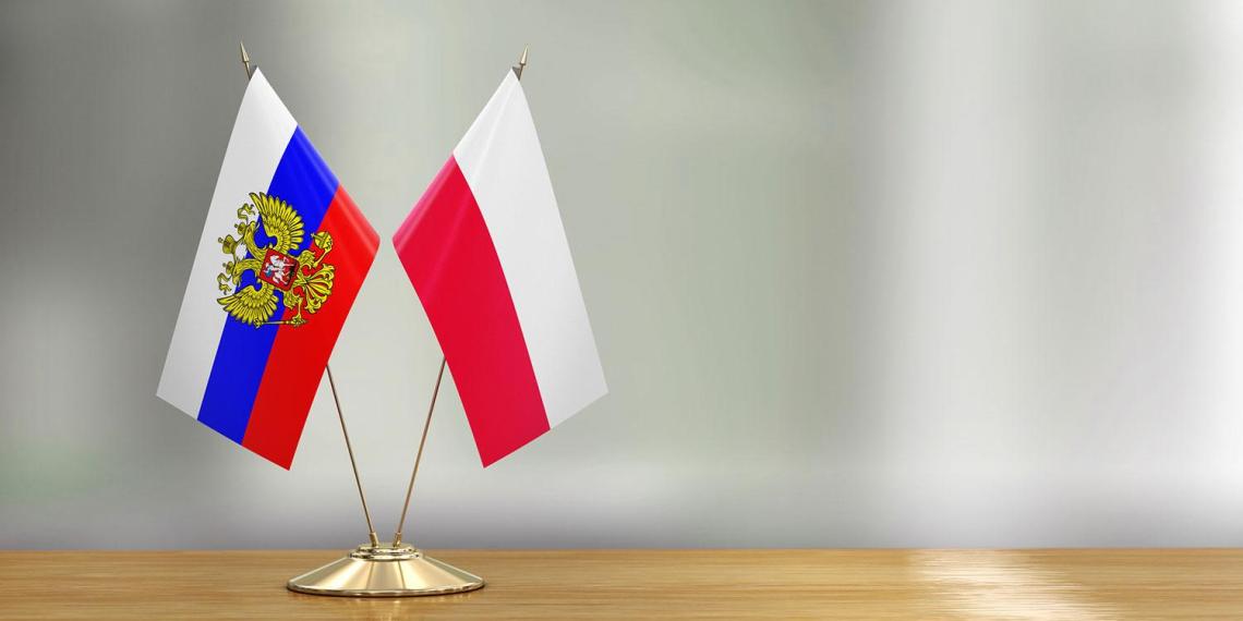Польша призвала Россию поговорить о сложных вопросах