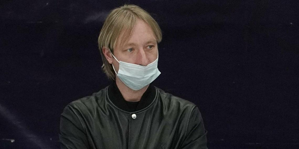 Селюк назвал Плющенко подлецом