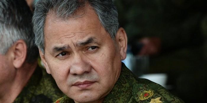Шойгу прокомментировал выступление Украины на танковом биатлоне НАТО