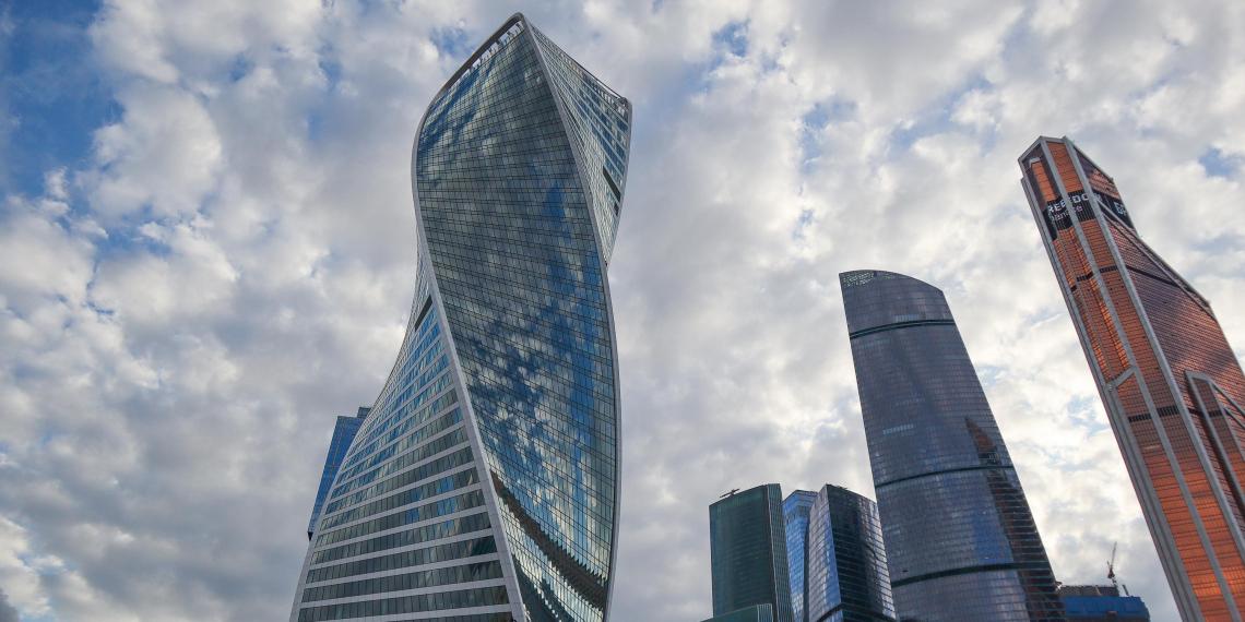 Японский финансист объяснил устойчивость экономики России во время пандемии