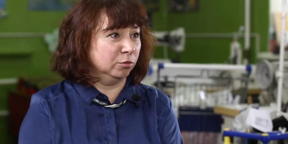 Казанские полицейские заказали у швеи символы ЧМ-2018 и завели против нее уголовное дело