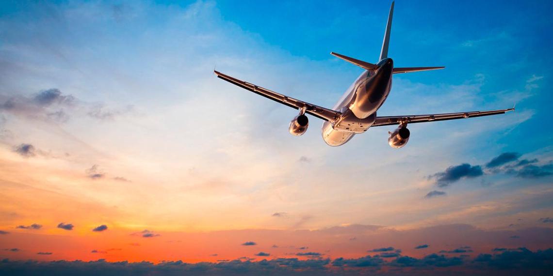 С 1 апреля Россия возобновит регулярное авиасообщение еще с шестью странами