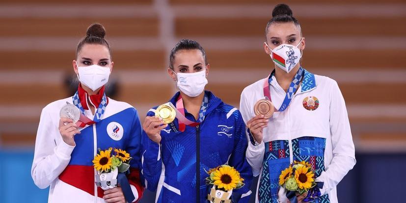 """""""Псевдовеликие вы наши"""": Белорусская ассоциация гимнастики высмеяла российских спортсменов"""