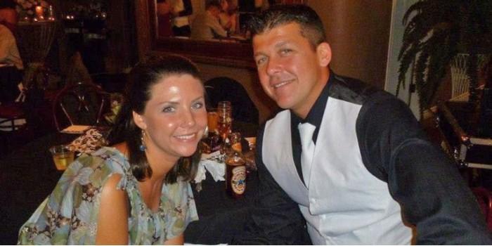 Американец изображал жену в социальных сетях, скрывая ее убийство