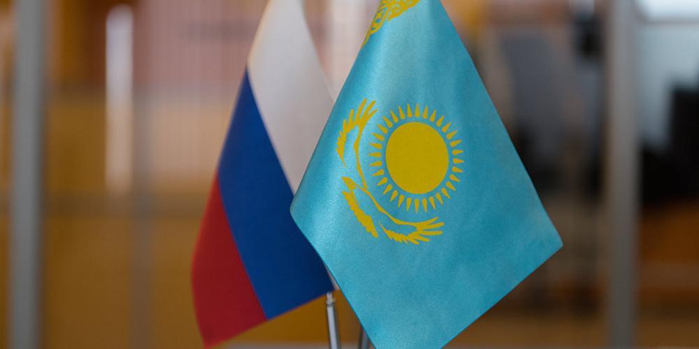 Россия пожаловалась в Евразийский Союз на Казахстан