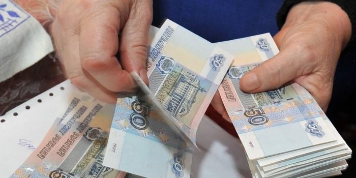 В правительство внесен закон о повышении МРОТ до прожиточного минимума