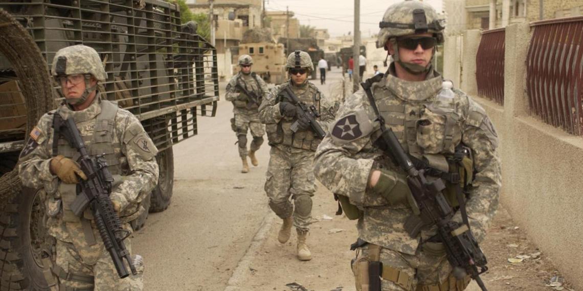США пригрозили лишить Ирак военной помощи на $250 млн при выводе войск