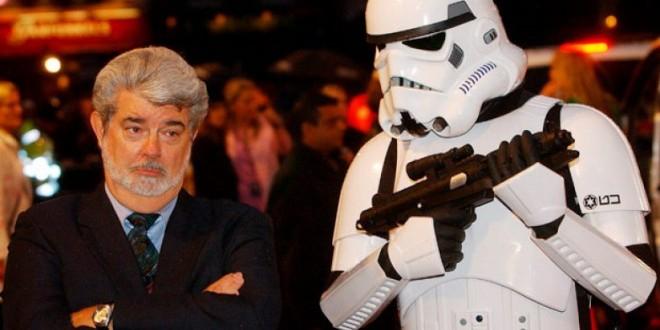 Джордж Лукас раскритиковал новые «Звездные войны»
