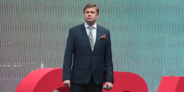 "Губерниев через три месяца объяснил свои слова о ""зассавшем"" Сталине"