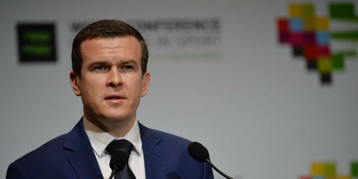 """Глава WADA пообещал помогать США по """"акту Родченкова"""" несмотря на недовольство"""