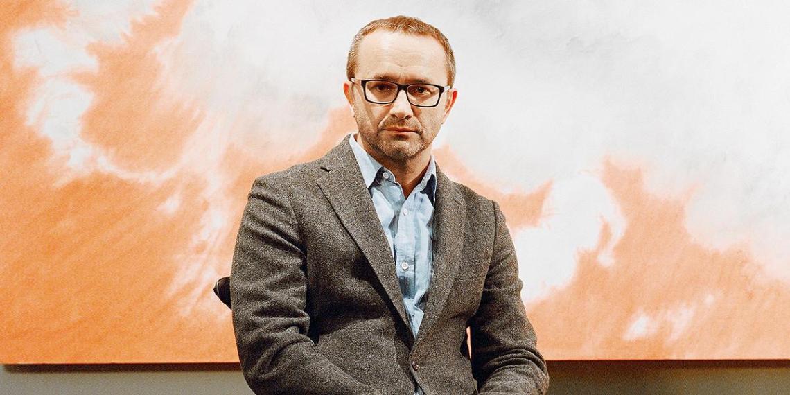 Андрей Звягинцев снимет свой первый фильм на английском языке