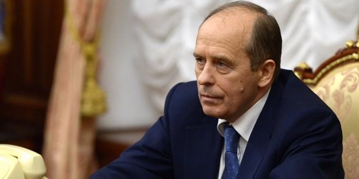 Глава ФСБ назвал катастрофу самолета EgyptAir терактом