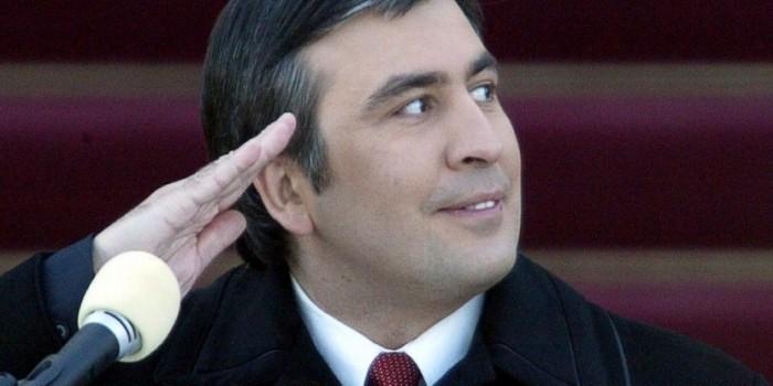 Саакашвили: одесскую милицию возглавит генерал полиции из Грузии