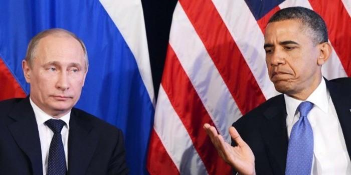 Макфол: Обама не хочет встречаться с Путиным из-за картинки