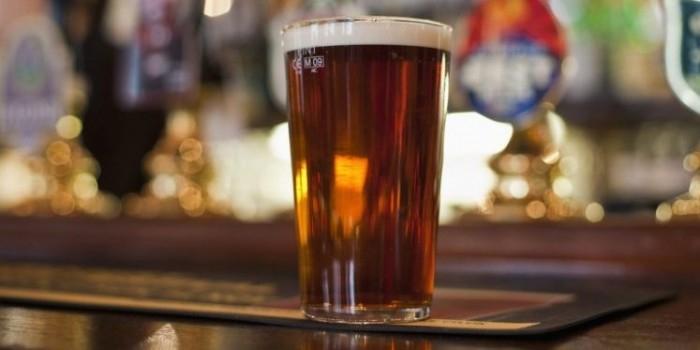 Ежедневное употребление пива спасет от проблем с сердцем