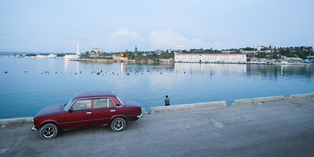 Рассекречен советский приказ, запрещающий ученым водить автомобили
