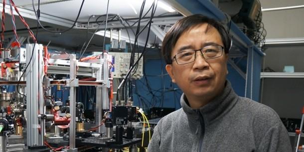 В Китае проведут первую в мире квантовую телепортацию между космосом и Землей
