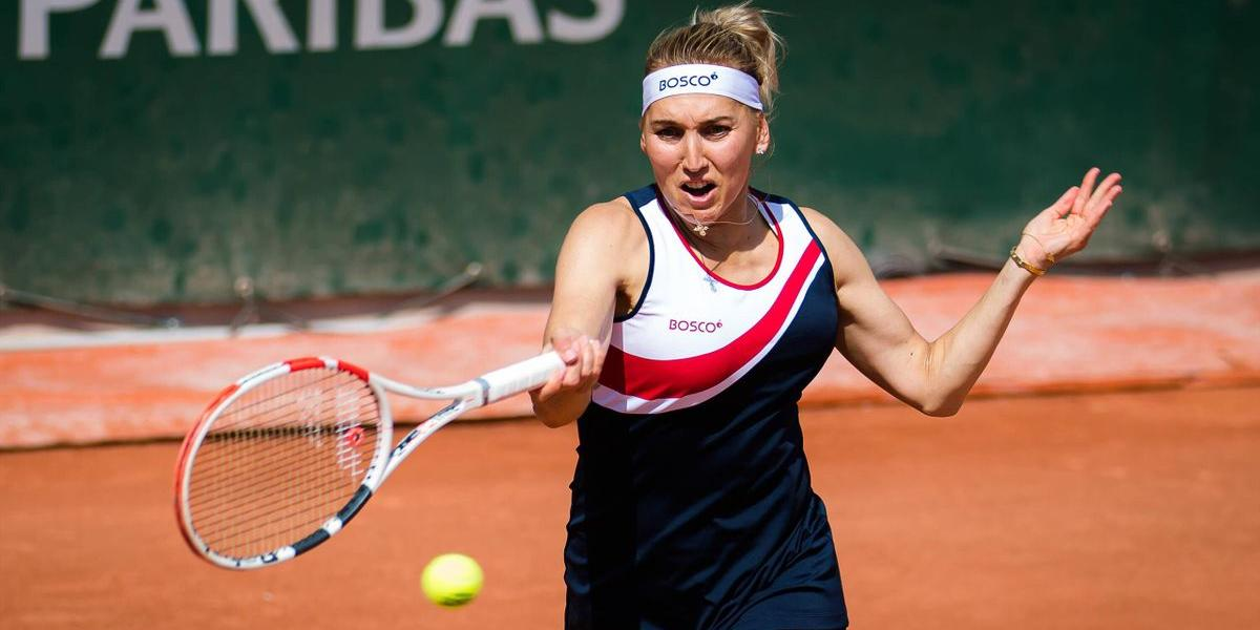 Теннисистка Веснина заявила о краже своих олимпийских медалей