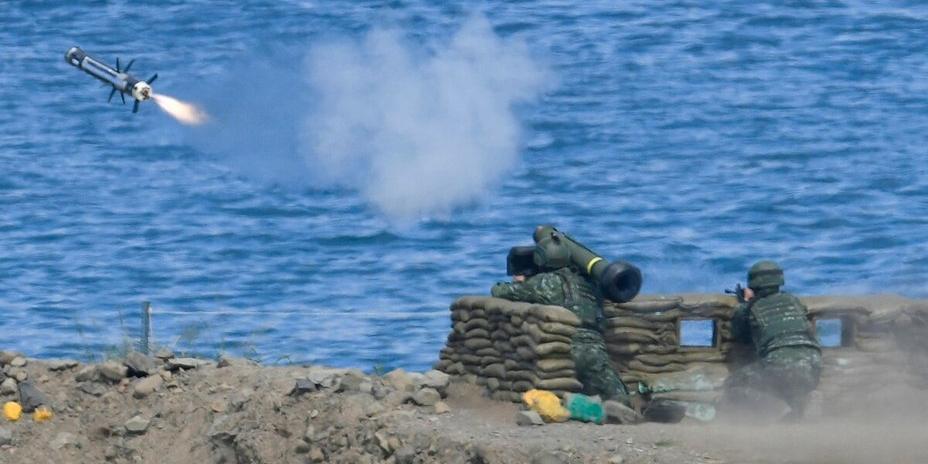 США выделили Украине военную помощь на $60 млн