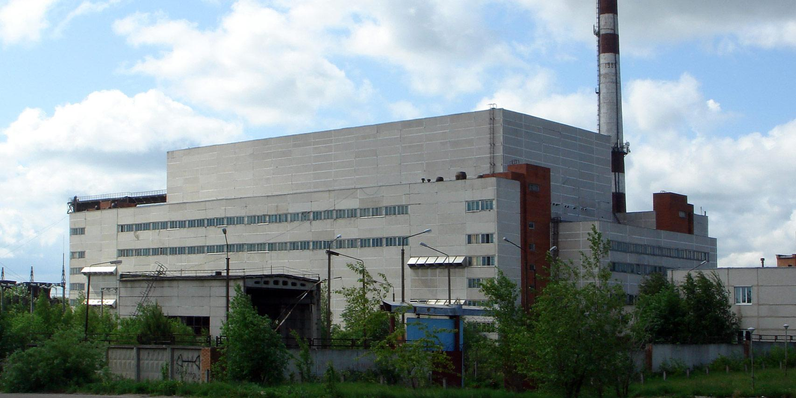 Атомную станцию под Нижним Новгородом выставили на продажу