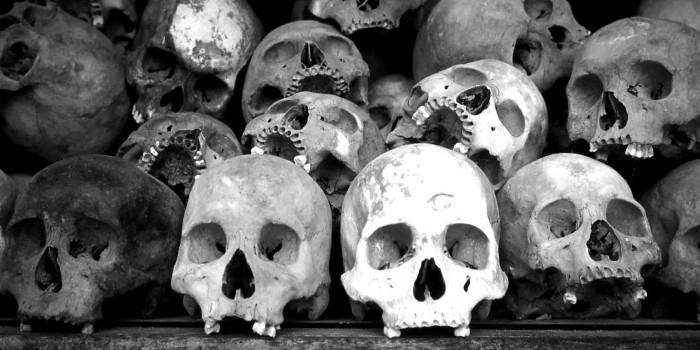 Археологи раскрыли рецепты каннибалов древней Мексики