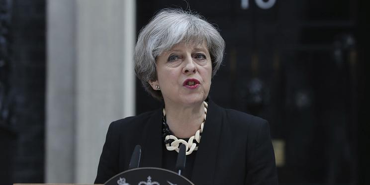 Британия высылает 23 российских дипломата и останавливает все двусторонние контакты