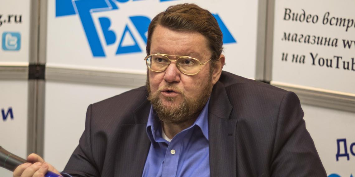 Сатановский о переменах со времен СССР: