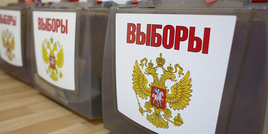 """В ОП Иркутской области опровергли фейк о """"каруселях"""" на выборах"""