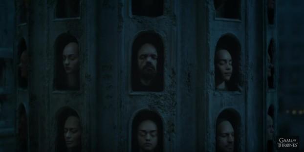 """Представлен новый тизер шестого сезона """"Игры престолов"""""""