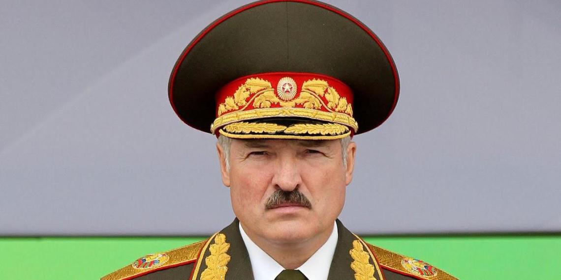 Лукашенко объяснил, чем отличается от фашистов