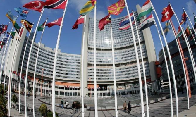 """В ответ на запрет """"пропаганды коммунистической символики"""" Симоненко посоветовал Украине выйти из ООН"""