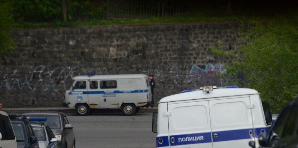 Бурятский полицейский обвиняется в похищении человека