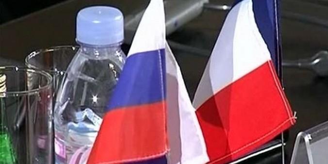 """Переговоры по """"Мистралям"""" провалились, условия французов неприемлемы"""