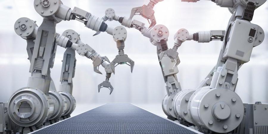 В России могут обложить налогом роботов, занимающих рабочие места