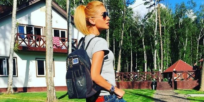 """СМИ: Ксения Бородина собирается покинуть шоу """"Дом-2"""""""