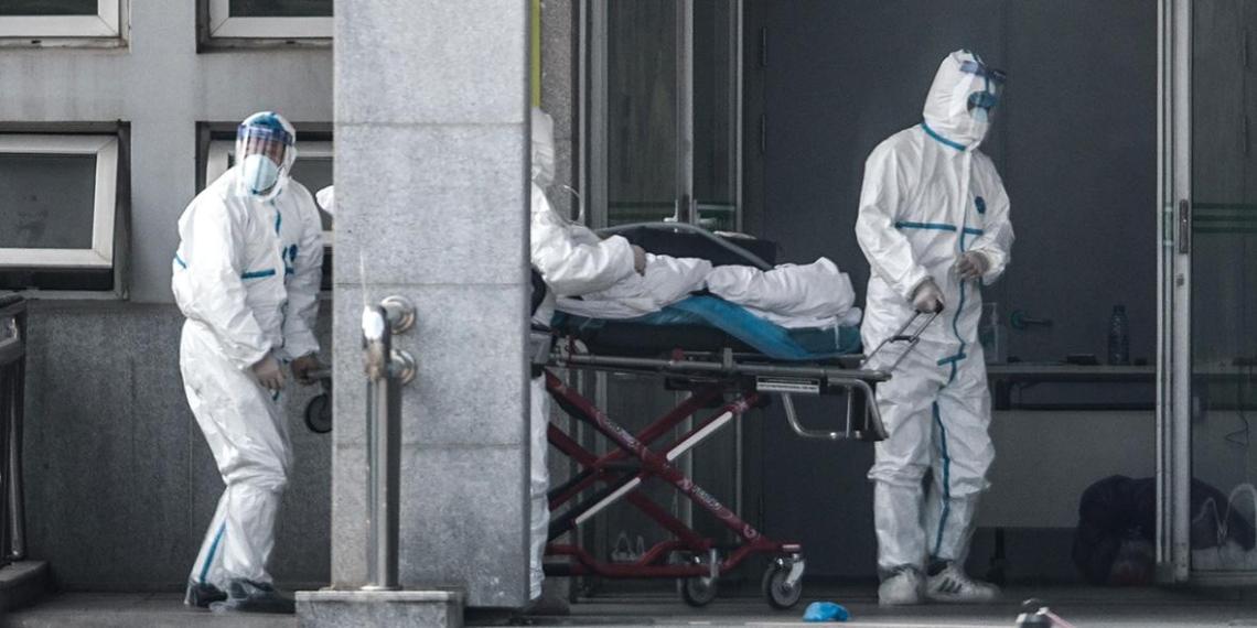 На Урале знают, как помочь Китаю в борьбе с эпидемией коронавируса