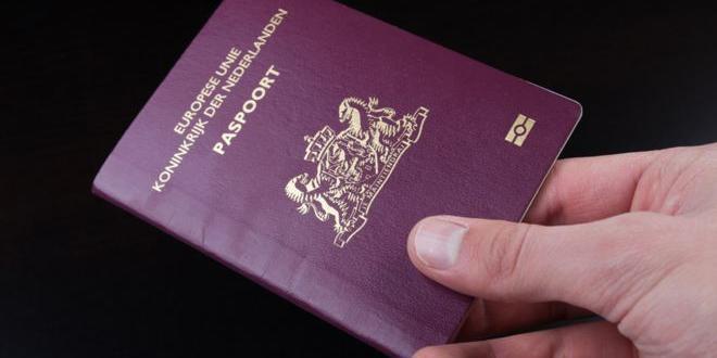 57-летний голландец получил первый в стране гендерно-нейтральный паспорт