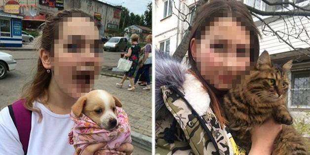 """Генпрокуратура утвердила обвинение по делу """"хабаровских живодерок"""""""