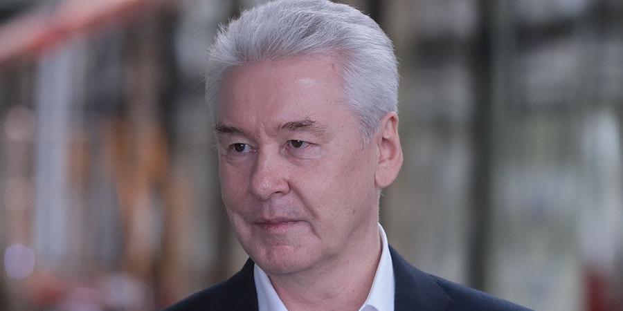 Собянин надеется, что тренд на улучшение ситуации с коронавирусом в Москве сохранится