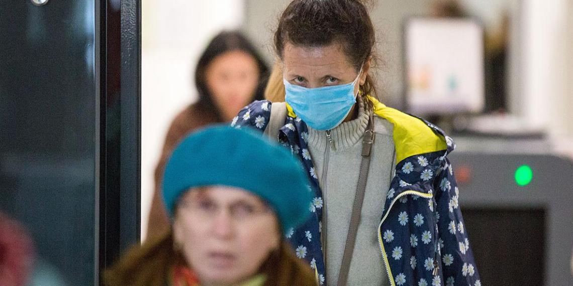 Биолог назвал наиболее опасных распространителей коронавируса