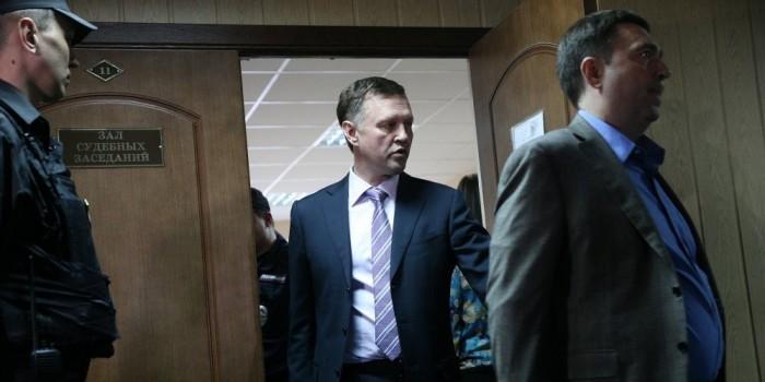Адвокат раскрыл подробности задержания Улюкаева