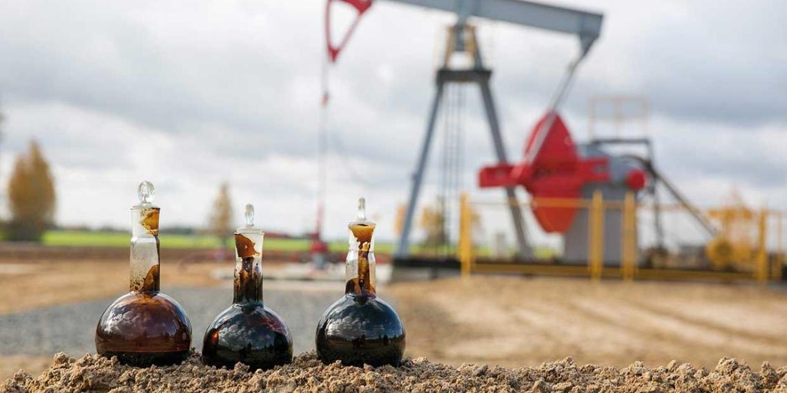 Белоруссия открыла два новых нефтяных месторождения