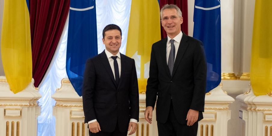 Россия обсудит с Турцией втягивание Украины в НАТО