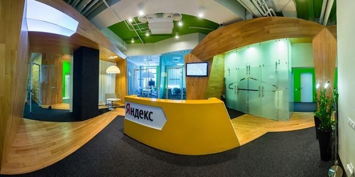 """В украинских офисах """"Яндекса"""" прошли обыски"""